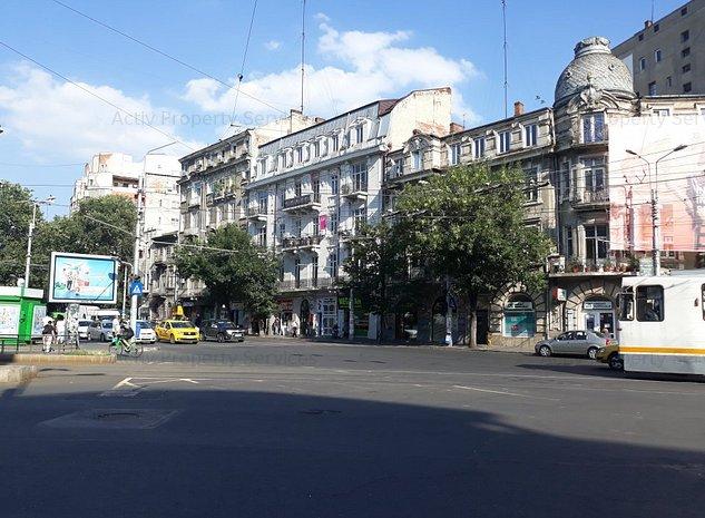 Cladire de birouri de vanzare - Bucuresti, Central - imaginea 1