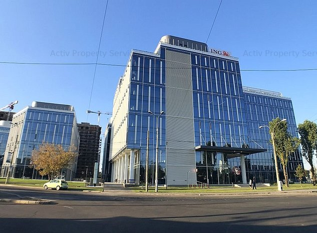 EXPO Business Park - imaginea 1