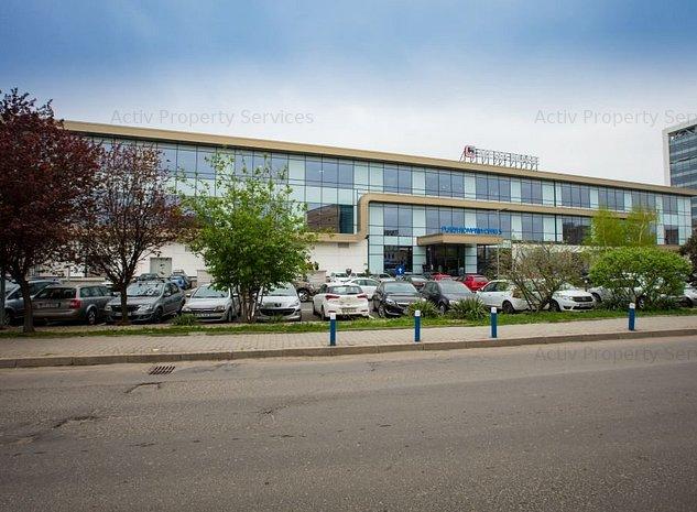 PLAZA ROMANIA OFFICE, Bd. Timisoara 26 - comision 0%, reprezentam proprietarul!  - imaginea 1