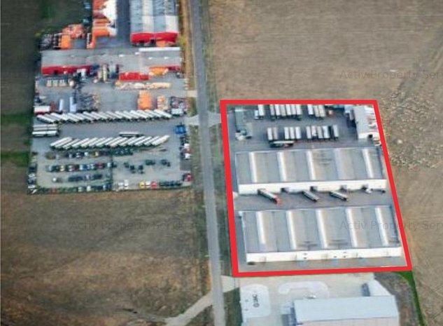 ARCVIA Sud Arad - de vanzare - imaginea 1