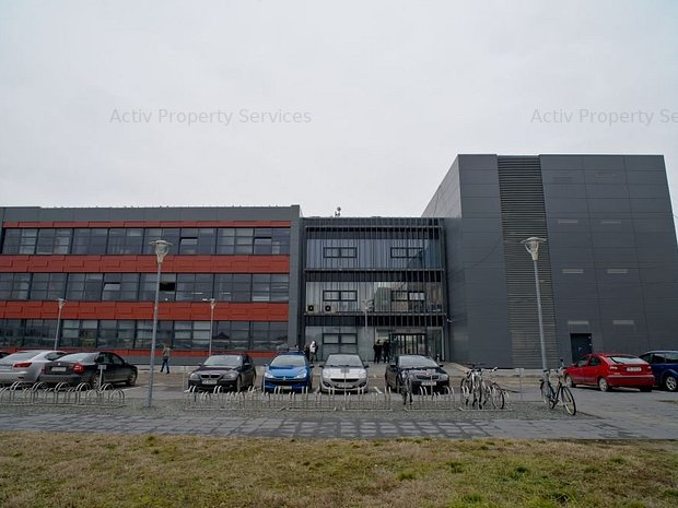 Optica Business Park - imaginea 1