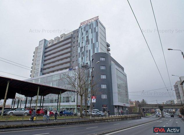 Fructus Plaza, Gheorghe Lazăr 24 - comision 0%, reprezentam proprietarul! - imaginea 1