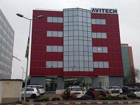 Închiriere birouri în Bucuresti, Pipera
