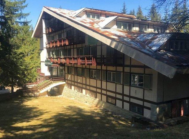 Hotel Predeal  - imaginea 1