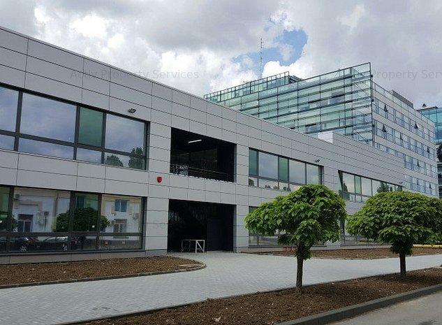 Sema Office - Clădirea Berlin  - imaginea 1