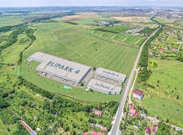 ELI Park Craiova - Proiect In Dezvoltare - imaginea 1