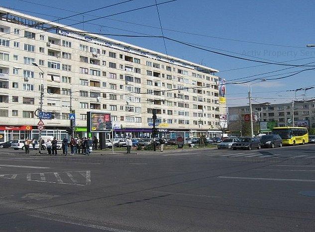 Spatiu comercial de inchiriat Ploiesti - Vasile Milea - imaginea 1