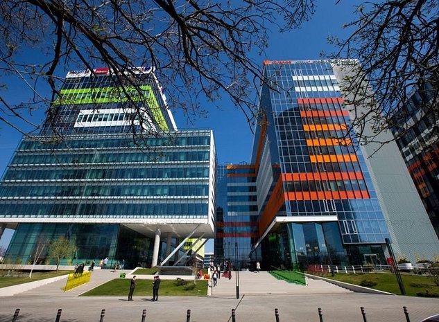 Green Court, Metrou Aurel Vlaicu - comision 0%, reprezentam proprietarul! - imaginea 1