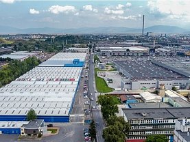 Închiriere spaţiu industrial în Brasov, Nord