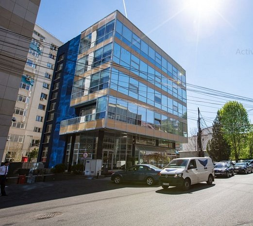 ROMANITZA OFFICE BUILDING, Victoriei - comision 0%, reprezentam proprietarul! - imaginea 1