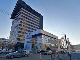 Închiriere birouri în Bucuresti, Barbu Vacarescu