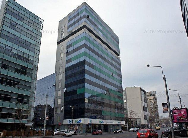 Cube Victoriei Center, Victoriei - 0% comision, reprezentam proprietarul - imaginea 1