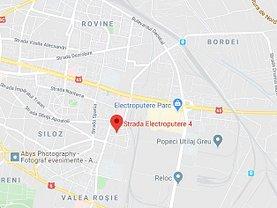 Apartament de vânzare 4 camere, în Craiova, zona Sărari