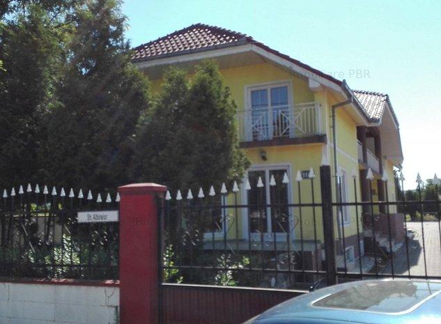 Casa si Teren 1820 mp - str Albinelor, nr. 110/A,Timisoara - imaginea 1