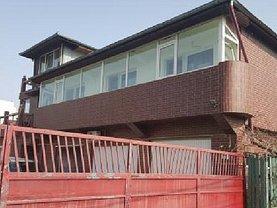 Casa de vânzare 6 camere, în Bragadiru