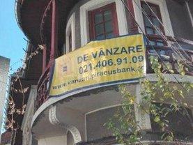Casa de vânzare 9 camere, în Bucuresti, zona Romana