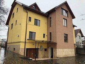 Casa de vânzare 4 camere, în Bistriţa, zona Ultracentral