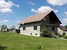 Casa de vânzare 5 camere, în Reuseni