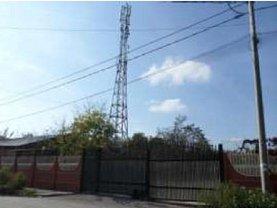 Licitaţie teren constructii, în Bucuresti, zona Giulesti Sarbi