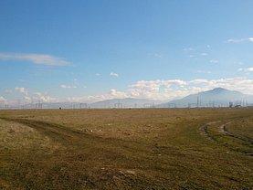 Licitaţie teren constructii, în Braşov, zona Astra