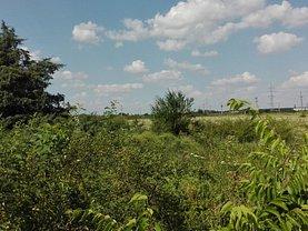 Licitaţie teren constructii, în Buftea, zona Sud