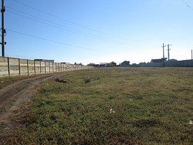 Licitaţie teren agricol, în Galaţi, zona Nord