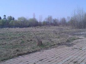 Licitaţie teren constructii, în Bucureşti, zona Văcăresti