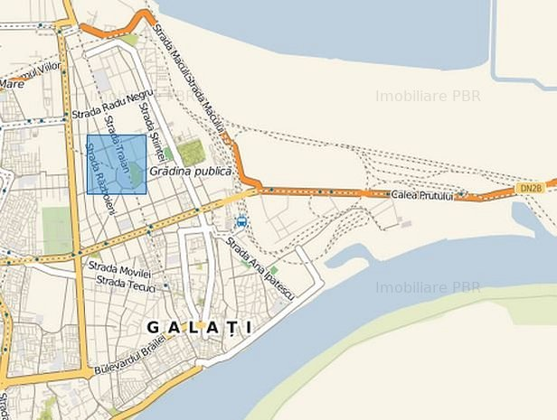 Teren intravilan - Galati - imaginea 2