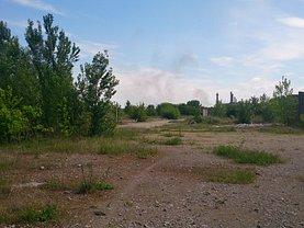Licitaţie teren constructii, în Galati, zona Central