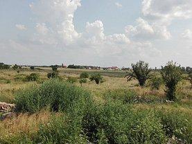 Licitaţie teren constructii, în Livada