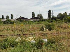 Licitaţie teren constructii, în Bucuresti, zona Theodor Pallady