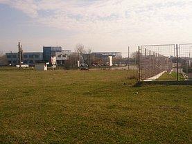Licitaţie teren constructii, în Târgovişte, zona Periferie