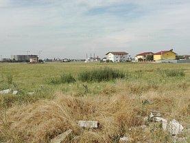 Licitaţie teren constructii, în Bucuresti, zona Industriilor