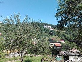 Licitaţie teren constructii, în Brasov, zona Schei