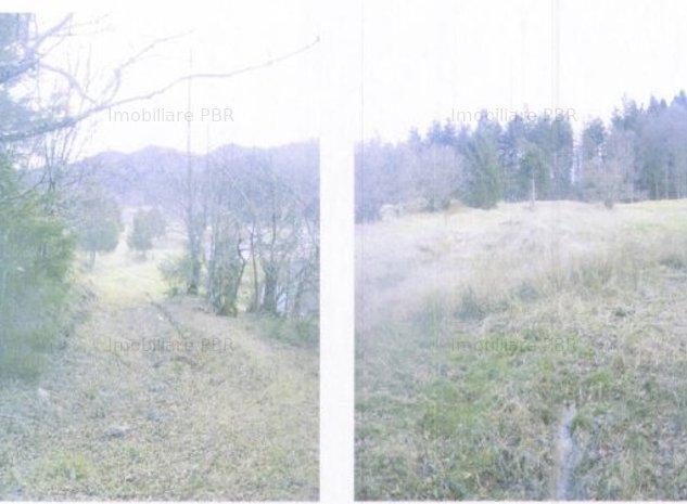 Teren 1.400 mp, Gura Humorului, cartier Voronet - imaginea 1