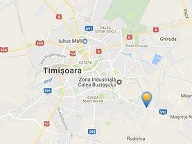 Licitaţie teren constructii, în Timisoara, zona Buziasului