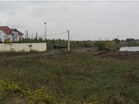 Licitaţie teren constructii, în Corbeanca