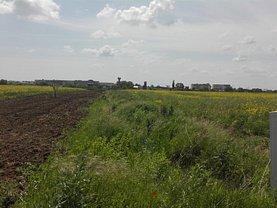 Licitaţie teren  constructii, în Dumbrăveni