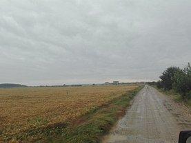 Licitaţie teren agricol, în Ostratu