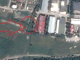 Licitaţie teren  constructii, în Craiova, zona Bariera Vâlcii
