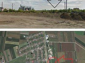 Teren constructii de vânzare, în Sofronea