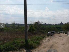 Teren constructii de vânzare, în Galaţi, zona Periferie