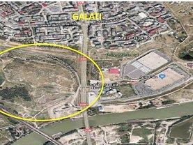 Teren constructii de vânzare, în Galati, zona Periferie