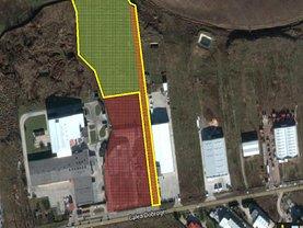 Licitaţie teren  agricol, în Pantelimon, zona Est