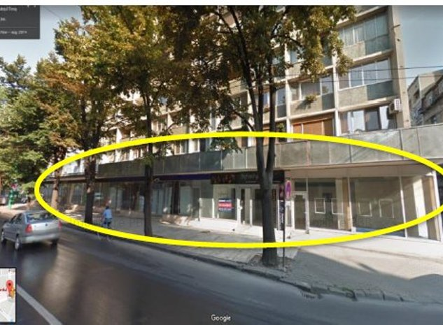 Spatiu comercial - Strada Republicii, Timisoara - imaginea 1