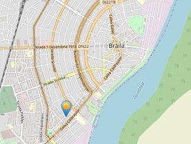 Spaţiu comercial în Braila, Tineretului