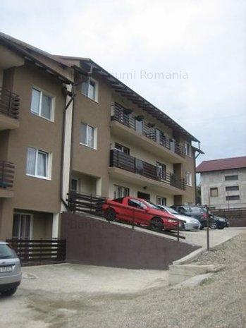 Apartament de vânzare 2 camere - imaginea 2