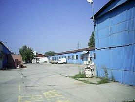 Licitaţie teren constructii, în Arad, zona 6 Vanatori
