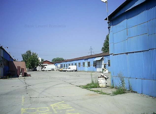 Platforma industriala + Birouri - imaginea 1