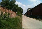 Spaţiu industrial 2.500 mp, Arad